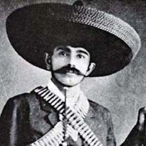 Emiliano Zapata 2 of 2