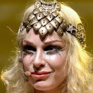 Emilie Autumn 2 of 5