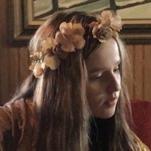 Emilie Hamilton 3 of 9