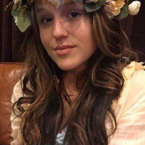 Emilie Hamilton 5 of 9