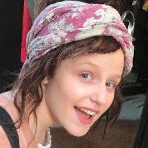 Emilie Hamilton 6 of 9