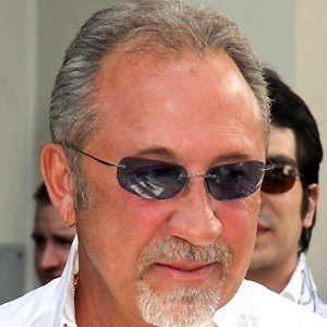Emilio Estefan 3 of 5
