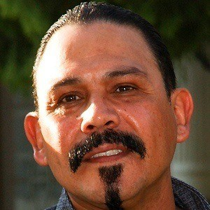 Emilio Rivera 5 of 5