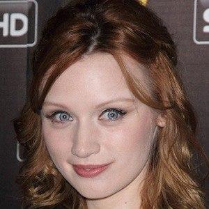 Emily Berrington 4 of 5