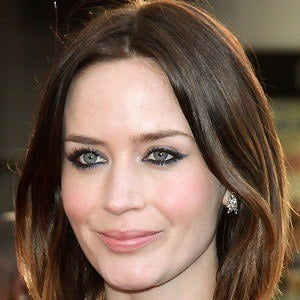 Emily Blunt - Bio, Facts, Family | Famous Birthdays