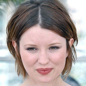 Emily Browning 2 of 9