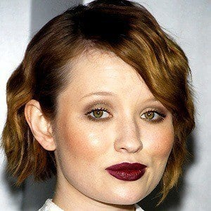 Emily Browning 3 of 9