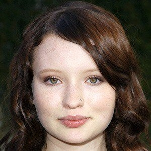 Emily Browning 4 of 9