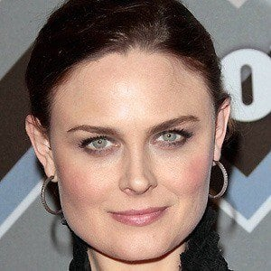 Emily Deschanel 3 of 10