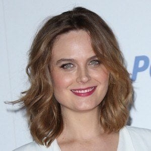 Emily Deschanel 10 of 10