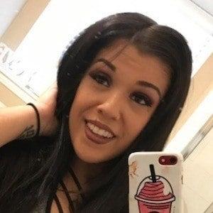 Emily Fernandez 8 of 10