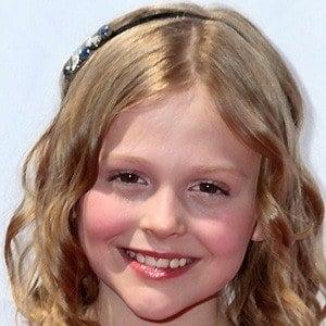 Emily Alyn Lind 3 of 9
