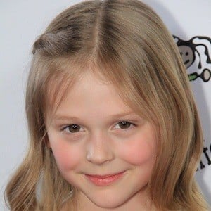 emily alyn lind movies and tv shows