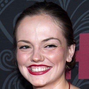 Emily Meade 2 of 5