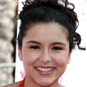 Emily Rios 5 of 5