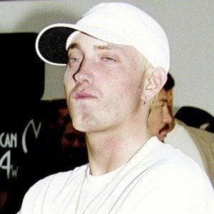 Eminem 3 of 7
