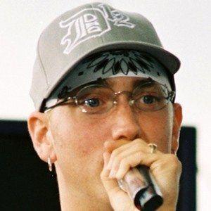 Eminem 5 of 7