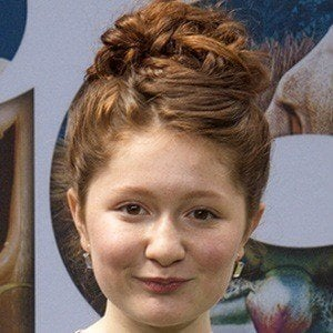 Emma Kenney 3 of 10