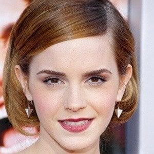 Emma Watson 2 of 9