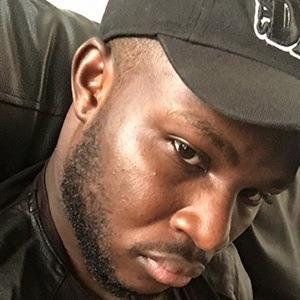 Emmanuel Frimpong 3 of 6