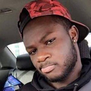 Emmanuel Frimpong 4 of 6