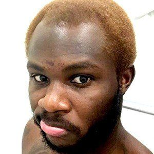 Emmanuel Frimpong 5 of 6