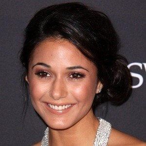 Emmanuelle Chriqui 7 of 10