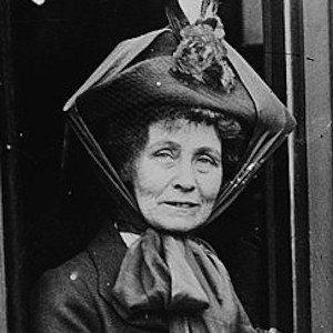 Emmeline Pankhurst 2 of 4