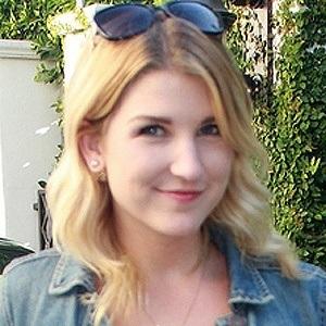 Emmy Buckner 3 of 3