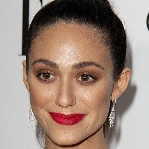 Emmy Rossum 2 of 10