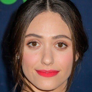 Emmy Rossum 4 of 10