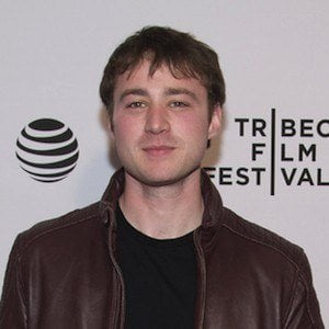 Emory Cohen 2 of 2