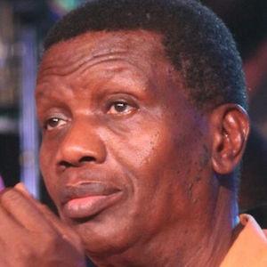 Enoch Adeboye 2 of 2