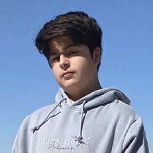 Enzo Lopez 3 of 10