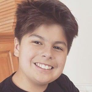 Enzo Lopez 5 of 10