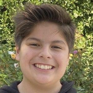 Enzo Lopez 6 of 10