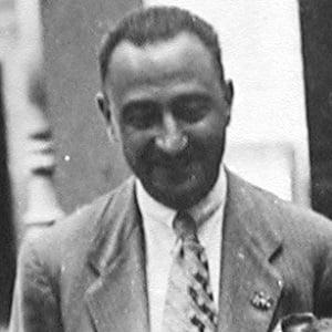 Enzo Ferrari 2 of 5