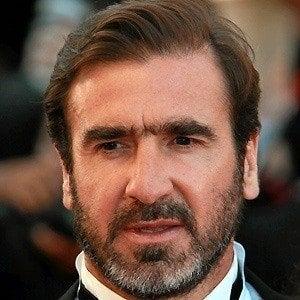 Eric Cantona 3 of 4
