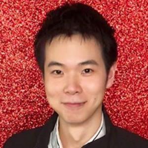Eric Chien 3 of 5