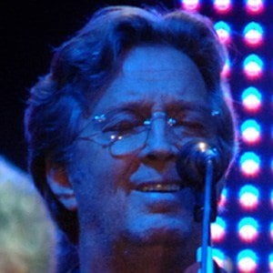 Eric Clapton 2 of 8