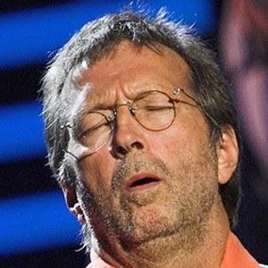 Eric Clapton 3 of 8