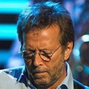 Eric Clapton 4 of 8