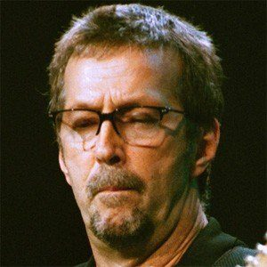 Eric Clapton 5 of 8