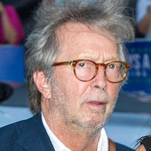 Eric Clapton 6 of 8