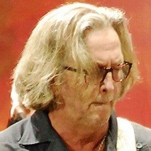 Eric Clapton 7 of 8