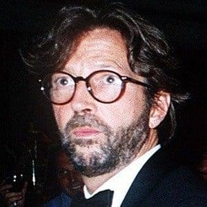 Eric Clapton 8 of 8