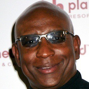 Eric Dickerson 4 of 4