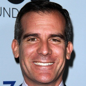 Eric Garcetti 3 of 5