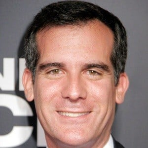 Eric Garcetti 4 of 5