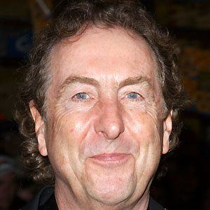 eric idle lyrics